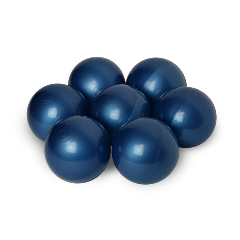 Color of the ball - blue perl